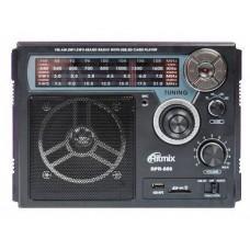 Радиоприемник Ritmix RPR-888 RPR-888