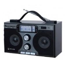 Радиоприемник Сигнал бзрп рп-306 черный 14887 14887