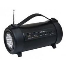 Радиоприемник портативный Сигнал vikend hunter черный usb sd/mmc 14911