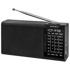 Радиоприемник Supra ST-12 AM/FM/SW1-2 ST-12