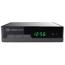 Ресивер цифровой DVB-T2 ORIEL 213D