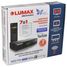 ТВ-ресивер Lumax DVB-T2 DV3205HD DV3205HD