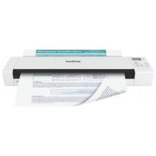 Сканер Brother DS-820W (DS820WZ1) DS820WZ1