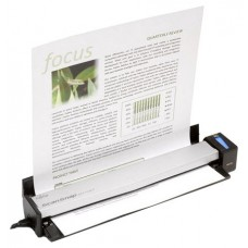 Сканер Fujitsu scansnap s1100i (мобильный. cis. a4. длинный документ до 216x863 мм. 600 dpi. до 7 стр./мин. питание от usb. windows+mac) PA03610-B101