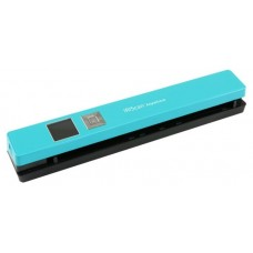 Сканер IRIS IRIScan Book 5 Turquoise (бирюзовый) IRIScanBook5Turquoise