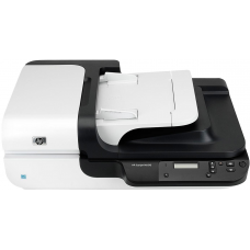Сканер HP ScanJet N6310 A4