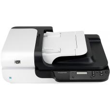 Сканер HP SCANJET N6310 A4 [(слайд-адаптер. 2400x2400 dpi. датчик CCD)]