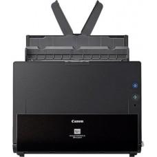 Сканер Canon image Formula DR-C225 II (3258C003) A4 черный 3258C003