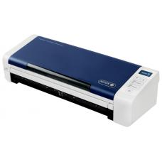 Xerox Duplex Portable Scanner White-Blue 100N03261
