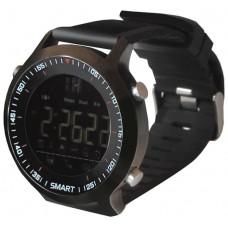 Умные часы Ginzzu GZ-701 black. 50М GZ-701black