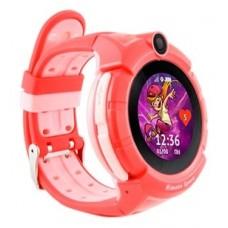 Умные часы Knopka Aimoto Sport Red 9900105