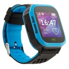 Умные часы Knopka Aimoto Start Blue 9900102