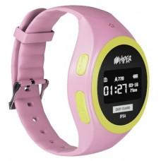 Смарт-часы Hiper Easy Guard розовый (EG-01PNK) EG-01PNK