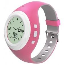 Умные часы Hiper babyguard pink bg-01pnk BG-01PNK
