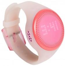 Детские часы-телефон с трекером LEXAND Kids Radar LED (цвет голубой). LED цифербрлат 00-00005252