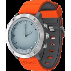 Perfeo Часы-метеостанция ''Angle'', белый, (PF-S2092) время, температура, влажность, дата