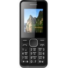 Телефон Irbis SF06b Black 1.77''(128x160). 2xSimCard. Bluetooth. microSD SF06