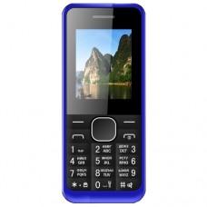 Телефон Irbis SF06 синий 1.77'' 32 Мб SF06a