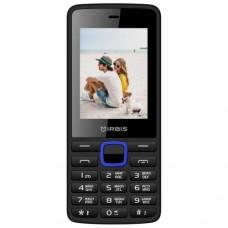 Мобильный телефон IRBIS SF19 black/blue SF19x