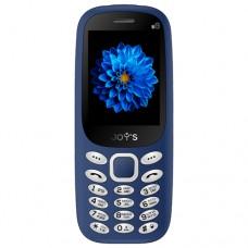 Телефон JOY'S S8 Dark blue JOYSS8DARKBLUE