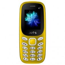Телефон JOY'S S7 Yellow JOYSS7YELLOW