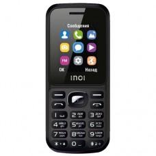 Мобильный телефон INOI 105 Black 2000901166582