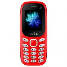 Телефон JOY'S S7 Red JOYSS7RED