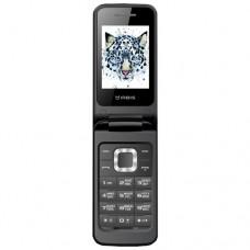 Мобильный телефон Irbis SF08 Black SF08b