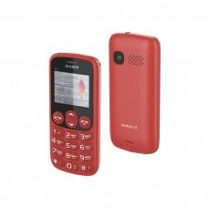 Мобильный телефон MAXVI  B1 Red