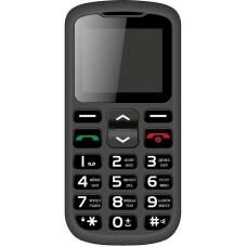Мобильный телефон Irbis SF63 Black