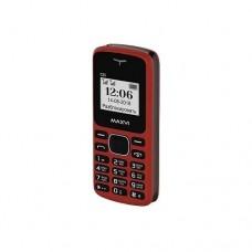 Мобильный телефон MAXVI C23 Red/black