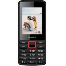 Телефон IRBIS SF19 black/red SF19 Black/red