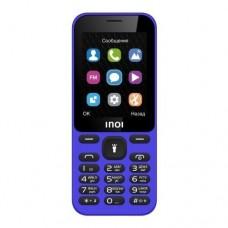 Мобильный телефон INOI 239 Blue