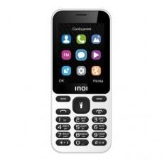 Мобильный телефон INOI 239 White