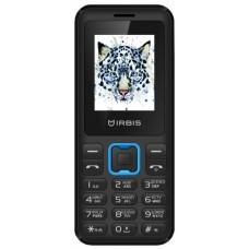 Мобильный телефон Irbis sf50 черный/синий SF50
