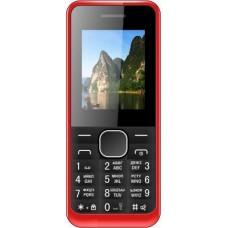 Мобильный телефон Irbis SF06 красный черный 1.77'' 32 Мб SF06