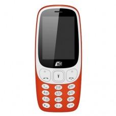Мобильный телефон ARK U243 2Sim красный U243