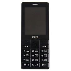 Телефон Krez PL202B DUO PL202B DUO