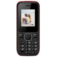 Мобильный телефон Irbis SF02 черный/синий SF02
