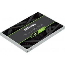 Накопитель SSD Toshiba TR200 Series SATA 6Gbit/s 2.5-inch 480 Gb THN-TR20Z4800U8