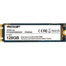 Накопитель SSD Patriot Scorch M2 2280 PS128GPM280SSDR PCIE 128 Gb PS128GPM280SSDR