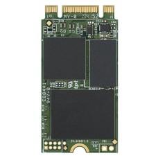 Жесткий диск SSD Transcend MTS400 M.2 2242 64GB TS64GMTS400S SATA 6Gb/s. 500/450. IOPS 70/70K. MLC. Retail TS64GMTS400S
