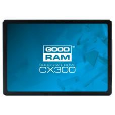 Твердотельный накопитель ssd Goodram cx300 2.5'' 120gb (tlc)
