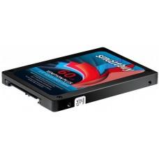 Твердотельный накопитель ssd Smartbuy ignition Plus 2.5'' 60gb (r550/w335mb/s. mlc. phison ps3111. sata 6gb/s) (sb060gb-ignp-25sat3) SB060GB-IGNP-25SAT3