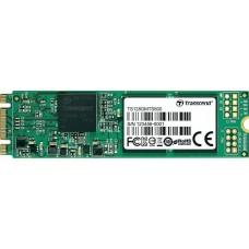 Накопитель SSD Transcend TS128GMTS800S 128Gb m.2 mts 800 series (22x80mm) r/w: 560/160 TS128GMTS800S