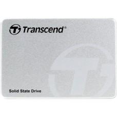 Твердотельный накопитель ssd 2.5'' 128 gb Transcend sata iii 370 (ts128gssd370s) TS128GSSD370S