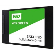 """Твердотельный накопитель SSD Western digital green 2.5 120gb wds120g2g0a (r540/w430mb/s. tlc. sata 6gb/s. 2280)"""""""