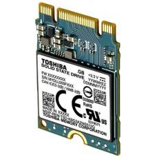 Накопитель SSD Toshiba KBG30ZMS128GA BGA(2230). 128GB. NVMe/PCle. TLC (BiCS Flash) KBG30ZMS128GA
