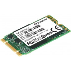 Накопитель SSD Transcend MTS420 TS120GMTS420S M.2  120Gb (SATA3. up to 560/340MBs. 85000 IOPs. 3D TLC. 22х42мм) TS120GMTS420S