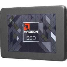"Накопитель ssd Amd 2.5 60gb r3sl60g sata 6gb/s. 450/350. 2d tlc. retail"""